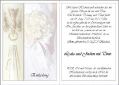 Einladungskarten zur Taufe, zur Geburt, Einladungskarten zum ...